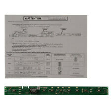 ForeverPro Wd21X20724 Kit Svc Ui Top Logic for Ge Refrigerator