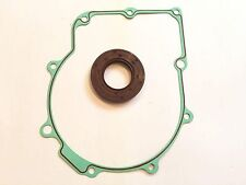WET CLUTCH SEAL&GASKET FITS FOR 02-08 YAMAHA GRIZZLY 660, 04-07 YAMAHA RHINO 660