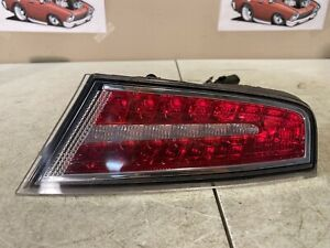 13 14 15 16 17 MKZ LINCOLN MKZ RIGHT TAILLIGHT LED 2013 2014 2015 2016 2017