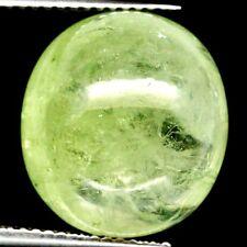TOP BIG MALI GARNET : 16,03 Ct Natürlicher Grossular Mali Granat / Grandit Mali