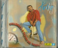 Tulio Vallenato A Traves Del Tiempo Latin Music CD