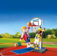 Playmobil - Basketball-Duell - großes Osterei, Neu, Geschenk, 9210