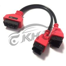 For Autel MS908 for CHRYSLER -12+8 MS906S 908SPRO 905 Cables Adaptors