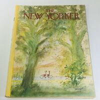 The New Yorker: May 7 1979 Full Magazine/Theme Cover Jean-Jacques Sempe