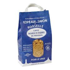 Marius Fabre Copeaux de savon de Marseille 1 x 980g Soap Flakes