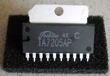 IC TA7205AP Power Amplifier 5,8W 1 Stück NOS Toshiba