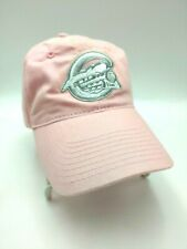 Syracuse Chiefs Mother's Day NBT Bank Stadium Giveaway Pink Ball Cap