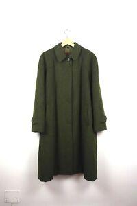 SAN GIORGIO LODEN giacca cappotto tg 48 JACKET stone company RARE green