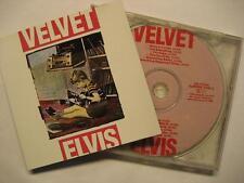 """VELVET ELVIS """"SAME"""" - CD"""