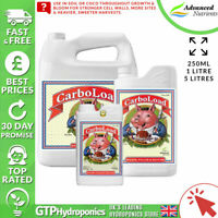 Advanced Nutrients CarboLoad 500ml - Organic Plant Grow Feed Nutrient - 500ml