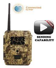 New HCO Spartan GoCam AT&T IR Cellular Texting Game Camera GC-ATTXB SEND VIDEO