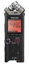 MiniDisc (MD) Handheld Pro Audio Recorders