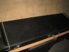 1966 fender precision/Jazz bass case-Made in USA