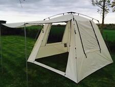 Quick erect dog show tent shelter gazebo garden sports screen festival car boot.