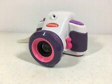 Playskool ShowCam Kids Digital Camera A5257 Pink Purple