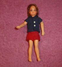 MOD Era Barbie European Todd Doll with Brown Hair