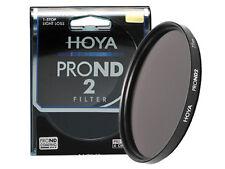 Hoya 49 mm / 49mm NDx2 / ND2 PROND Filter - NEW