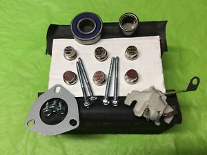 1963-71 CADILLAC ALTERNATOR RESTORATION KIT WITH DATE CODED DIODES