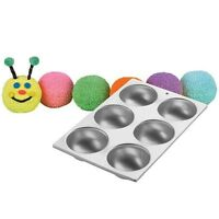 Ball Mini Cake Pan from Wilton #1760 NEW