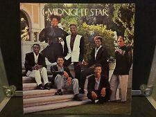 Midnight Star LP Midnight Star VG+
