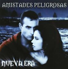 Amistades Peligrosas - Nueva Era [New CD]