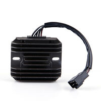 Regulador Rectificador Voltaje Para Suzuki GSXR 600 750 1997-05 GSXR1000 01-04