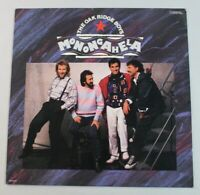 The Oak Ridge Boys ‎– Monongahela, vinyl LP, MCA Records ‎