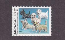 Monaco Scott 1539 Terriers