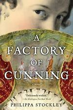 A Factory of Cunning by Philippa Stockley (Softcover)