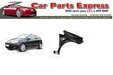 FIAT GRANDE PUNTO 2006-2010 FRONT WING PAINTED ANY COLOUR RIGHT SIDE O/S