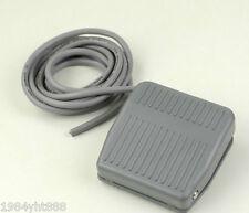 PTT Foot-Switch For YAESU Ham Radio 2M cable