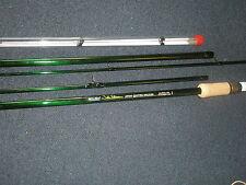 John Wilson Rovex 11-13' Avon quiver deluxe fishing rod