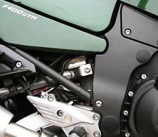 Moto Cadre Bougies pour KAWASAKI 1400 GTR et ZZR Cadre Bougie trous