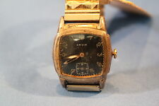Vintage Mechanical ORVIN Watch For Estate Sale