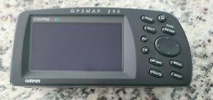 Garmin GPSMAP 295 GPS Bundle with CURRENT U.S. Aviation Database: Nov 04, 2021