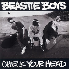 The Beastie Boys Check Your Head 2 X 180gm Vinyl LP 2009 &