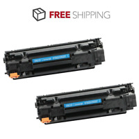 2Pack Toner Cartridge for Canon 137 CRG137 ImageClass MF217w MF232w MF236