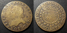 Louis XIII - Jeton - GRATVM QVO SOSPITE COELVM, rare !!