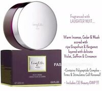 BNIB Space NK Laughter Nuit Body Cream 6.8oz / 200ml Space.NK FULL SZ ⭐️ FIRMS!