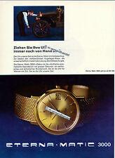 Eterna-Matic-3000-1966-Reklame-Werbung-genuine Advertising-nl-Versandhandel