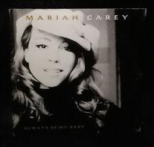 Mariah Carey - Always Be My Baby (CD) Card Sleeve - Australia
