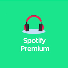 Spotify Premium - 1 Year New User ✅ All Devices & Works Worldwide✅ No Limits