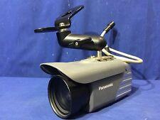 Panasonic AG-CK10P Toughbook Arbitrator 360 VIDEO CAMERA CAMCORDER bracket cord
