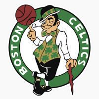 Boston Celtics Logo NBA DieCut Vinyl Decal Sticker Buy 1 Get 2 FREE