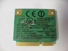 Sony VPCEB32FM PCG-71312L VPC-EB Series Wireless Half MiniCard AR5B95 (K51-46)