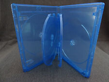 BLU-RAY PREMIUM COVER / CASES SINGLE 6 DISC - VIVA - 14MM - QUANTITY 5 ONLY