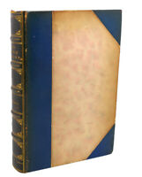 Maurice Maeterlinck THE DOUBLE GARDEN  1st Edition 1st Printing