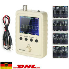 MEW DSO-Shell (DSO150) LCD-Display-Oszilloskop DSO138 aktualisierte Version DE