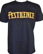 PESTILENCE - Logo - T-Shirt - XL / Extra-Large - 165383