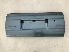 SR5 Rear Hatch TAILGATE TOYOTA 4RUNNER  90 91 92 93 94 95 LIMITED OEM Core